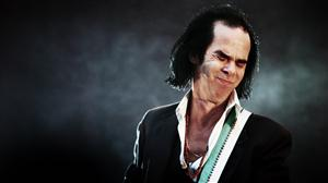 Free Nick Cave Screensaver Download